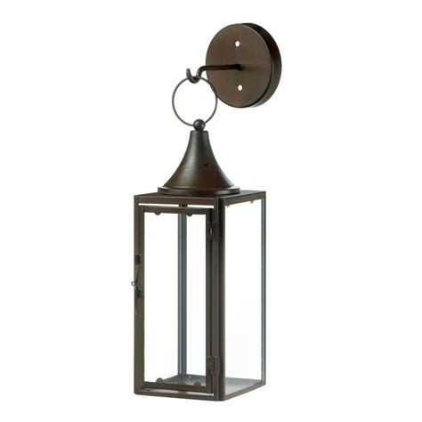 Home Decor Candle Lanterns Gatehouse Hanging Candle Lantern Wholesale At Koehler Home Decor