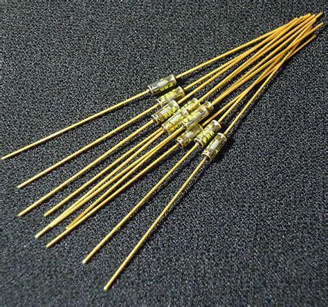 vishay leaded resistors vishay rnr55c 174k 0 25w 2 7x7 gold lead hifi resistor audio hifi parts vishay rnr55c hifi