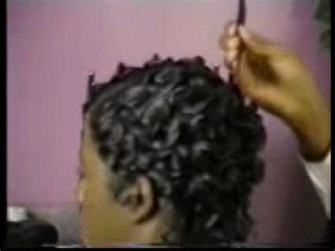 hairstyles pineapple waves buckled wave bob by quot the hair coach quot youtube