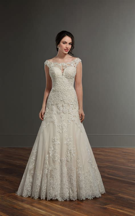 Wedding Dresses The Shoulder by Wedding Dresses The Shoulder A Line Wedding Dress