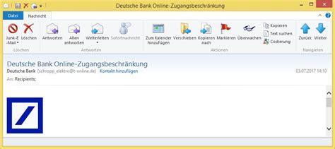 sparda bank deutsche bank deutsche bank zugangsbeschr 228 nkung deutsche bank