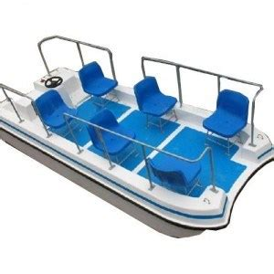 boat seats made in china china 8 12 seats electromotion boat china marine pedal boat