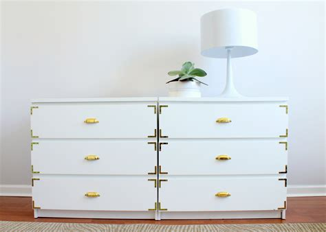 tyssedal dresser hack these 7 ikea hacks will upgrade your entire apartment