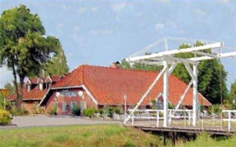 Restaurant Alte Scheune by Restaurant Alte Scheune Ostfriesland Tourismus Gmbh