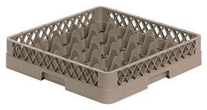 Stainless Steel Pan Perforated Tr 6420p perforated steam table pan size x 2 5 wholesale restaurant supply