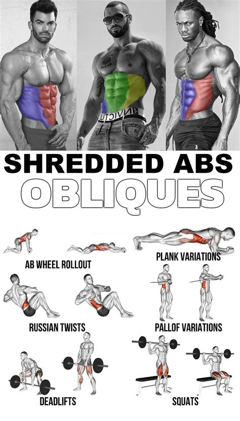 5 exercises to develop obliques current info workouts weight