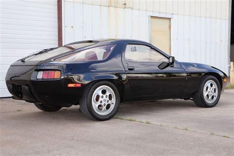 1979 porsche 928 kit 1979 porsche 928 with 29k german cars for sale