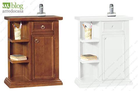 mobili ingresso economici arredare casa con mobili in arte povera economici m