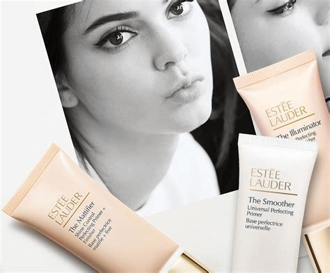 Estee Lauder Primer est 233 e lauder makeup primers for 2017 makeup