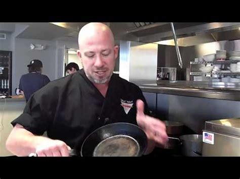 best pans to cook with the improv chef what pans are best to cook with
