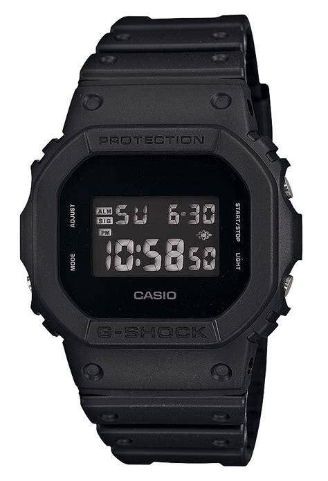 Limited Edition Casio G Shock Dw 5600 Black basic black dw 5600bb 1 g shock limited edition mygshock