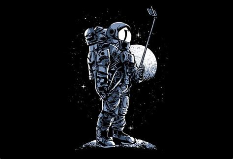 Mug Astronot selfie astronaut t shirt design buy t shirt designs
