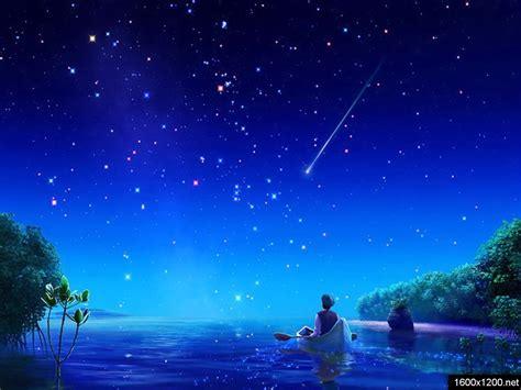 cielo stellato in nuovo sciame di meteore dal 24 maggio la terra nel flusso