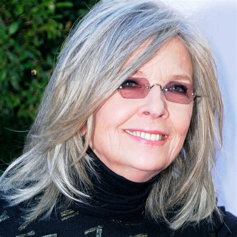 Diane Keaton Hairstyles by Hairstyles For Haircuts That Look Amazing On