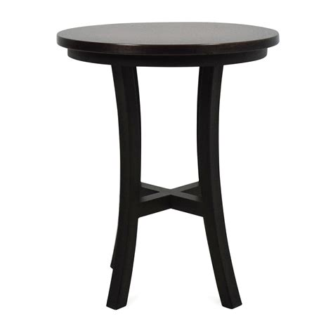 Crate And Barrel Side Table 73 Crate And Barrel Crate Barrel Copper Top Side Table Tables