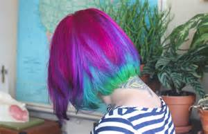 bright hair colors 7 tips for maintaining bright hair color the dainty squid