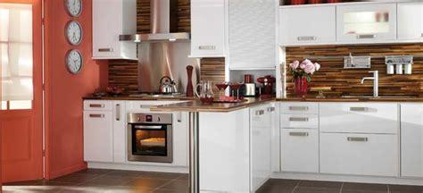 cuisine chez lapeyre lapeyre cuisine et table photo 8 10 une cuisine avec