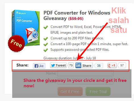 Iskysoft Giveaway - promo free full version iskysoft pdf converter for windows ebsoft