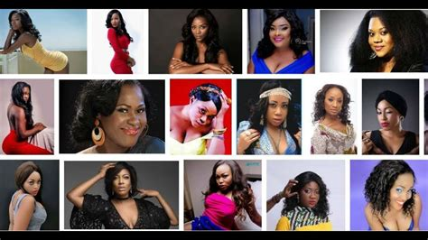most beautiful actresses in nigeria top 20 most beautiful actresses in nigeria youtube