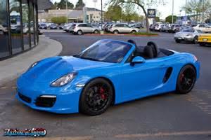 Porsche Mexico Blue Mexico Blue 981 Rennlist Porsche Discussion Forums