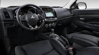 Mitsubishi Rvr Interior New Mitsubishi Rvr For Sale In Edmonton Ab