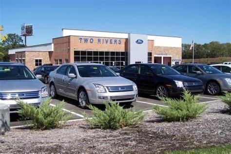 two rivers ford car dealership in mount juliet tn 37122
