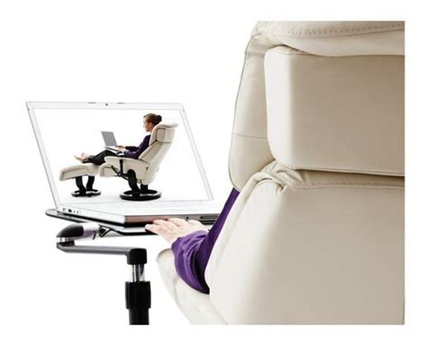 Accessories For Recliners by Stressless Pc Table Ekornes
