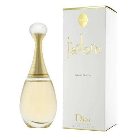 Parfum Christian Jadore christian jadore eau de parfum 100 ml