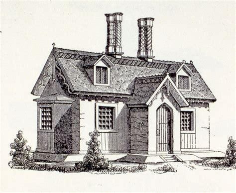 gothic house plans 10 genius gothic cottage house plans home building plans