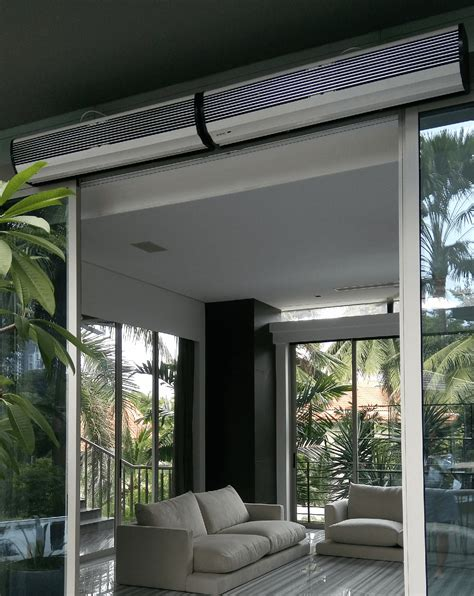 air curtain singapore hemsco s pte ltd air strip curtain industrial