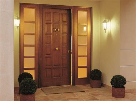 Entrance Doors by Entrance Security Doors Corinthian Doors