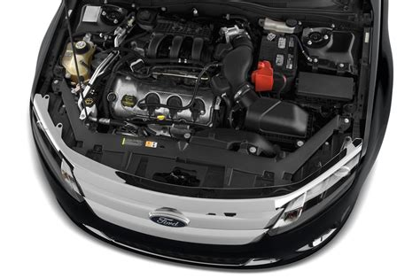 2011 ford fusion engine 2010 ford fusion reviews and rating motor trend