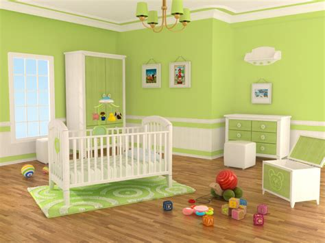 Baby Room Green Paint by 28 Neutral Baby Nursery Ideas Themes Designs Pictures