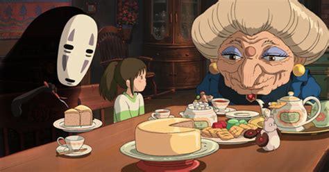 filme stream seiten spirited away hayao miyazaki film food part one spirited away