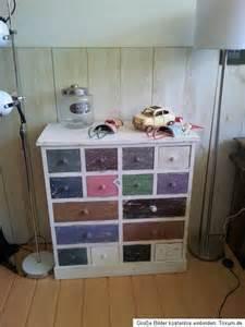 bunte möbel sanviro schlafzimmer kommode shabby