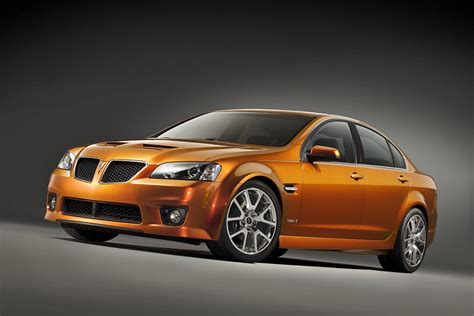 2008 pontiac gxp 2008 pontiac g8 gxp review supercars net