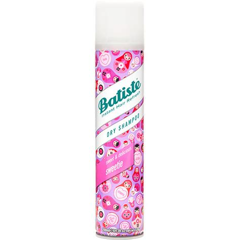 Batiste Shoo Tropical 200ml batiste shoo suchy szon sweetie 200 ml w蛛osy