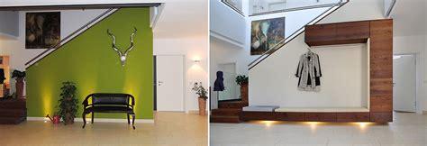 haus grund düsseldorf design foyer architektur