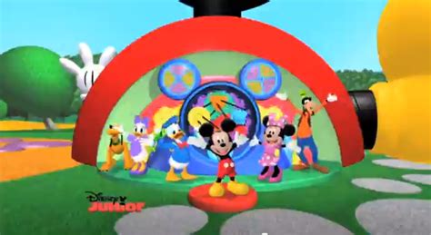 mickey mouse clubhouse song lyrics disney wiki