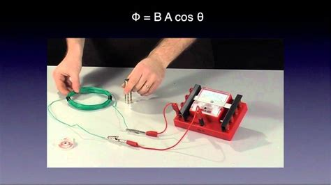 how to make electromagnetic induction ibph ep 9 electromagnetic induction