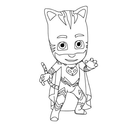 pj masks gecko coloring pages pj masks coloring pages to download and print for free