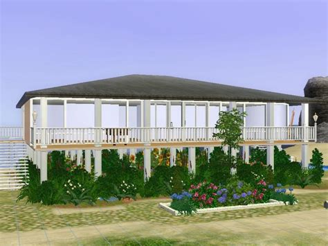 beach house home plans beach house plans southern living raised beach house plans