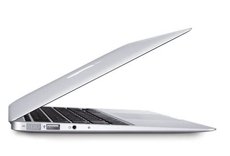 Notebook Apple Macbook Air Md711 apple macbook air 11 6 quot mid 2013 reviews and ratings techspot