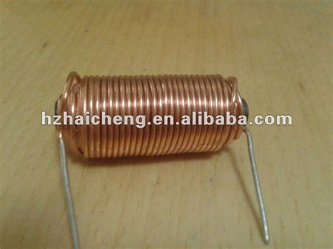 size of 1h inductor inductor and high frequency manufactures for electromagnetic induction copper pancake coil buy