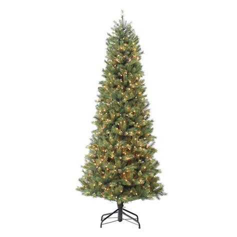 bradford pine miracle christmas tree by puleo puleo international 7 5 ft pre lit artificial tree with 800 constant warm white