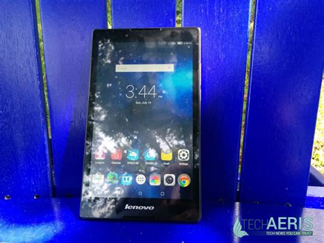 Tablet Lenovo Tab 2 A8 lenovo tab 2 a8 review budget price without budget performance