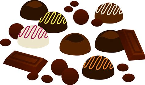 chocolate clipart chocolate candy clipart