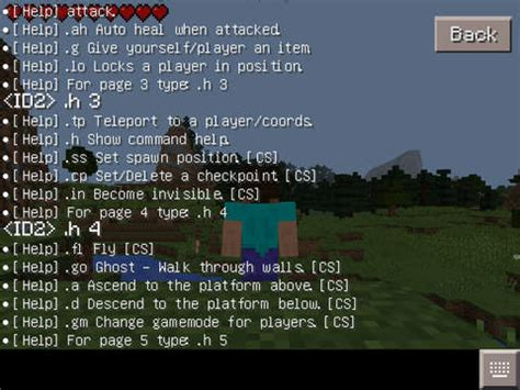 wie fã ngt mã use for minecraft pe arcade utilities free