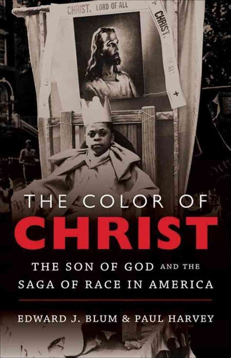 what color was jesus us the color of jesus