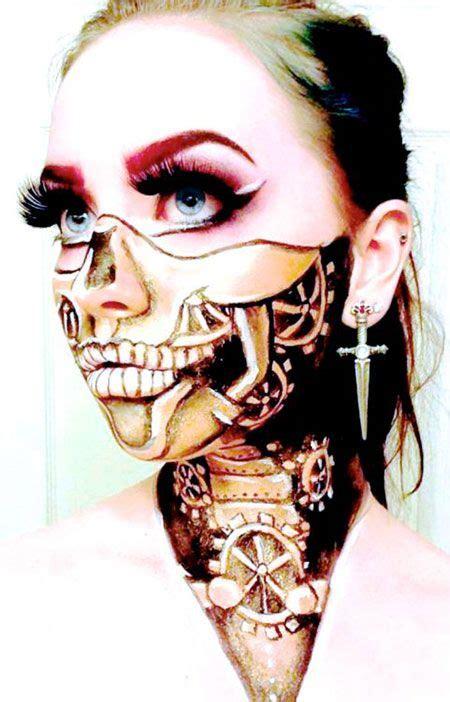 google amazing makeup amazing makeup search make up make up kost 252 m fasnacht